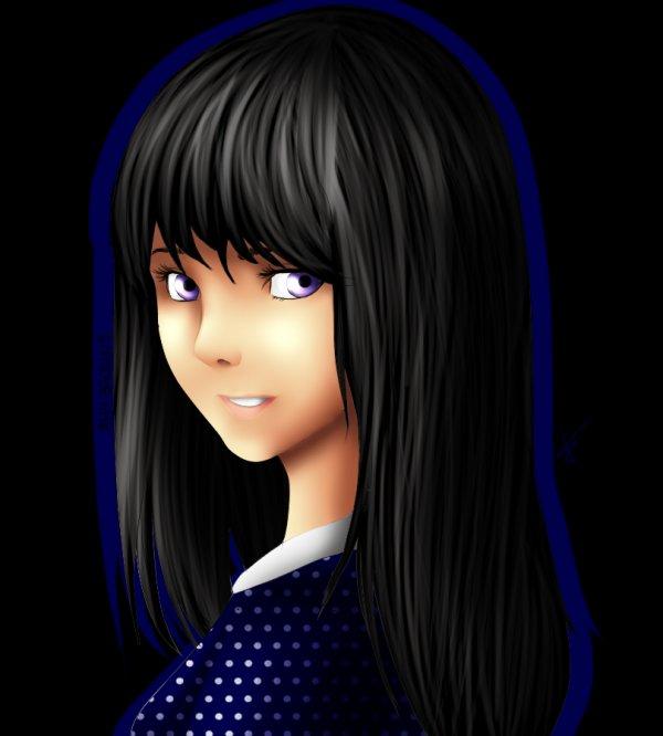 Emi Yagami - Amy Bolton - E