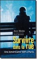 Survivre dans la rue d'Ann Webb