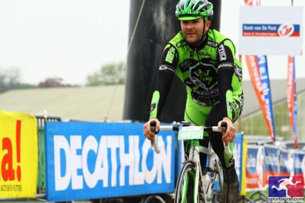 La Tournay Grinta! Challenge 05/05