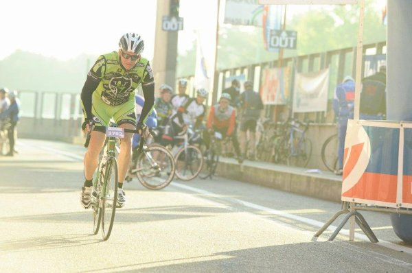 Cyclo Sprint Classic de Zolder 12/05