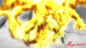 natsu dragon force