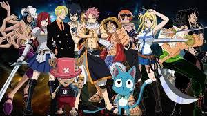 mes mangas favoris !! ^^ et vous quelle sont vos mangas favoris ???