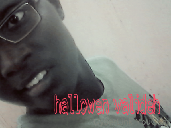 refete hallowen mdrrrr !!!