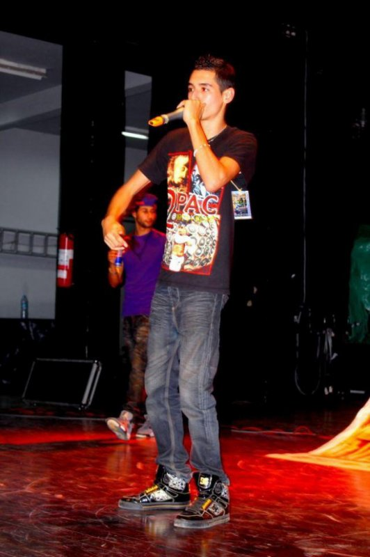 Beatbox .. My Life !!!