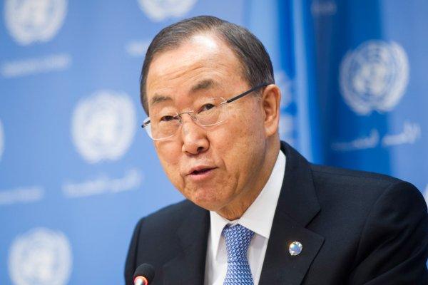 Comores : Ban Ki-moon salue la tenue des élections, dimanche dernier, suite à l'annonce des résultats provisoires