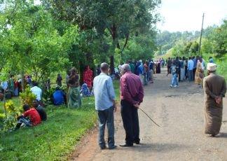 Présidentielle partielle aux Comores: polémique sur les résultats à Anjouan