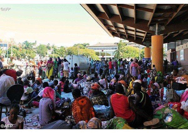 Mayotte/Comores : non-assistance à un peuple en danger