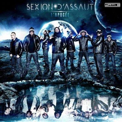 Cérémonie de Sexion D'Assaut sur Skyrock