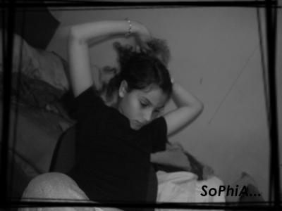 SOPHiiA SOPHiiA SOPHiiA  J'maffiiChe  & Jmen FiiChe .. SOPHiiA SOPHiiA SOPHiiA