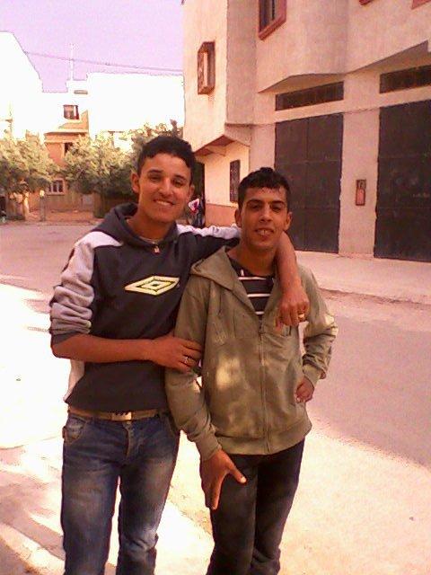 moi et mohamed