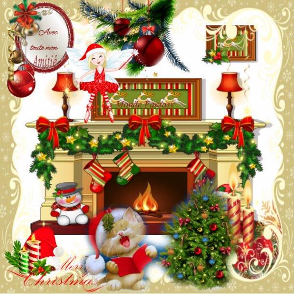 La nuit de Noël !