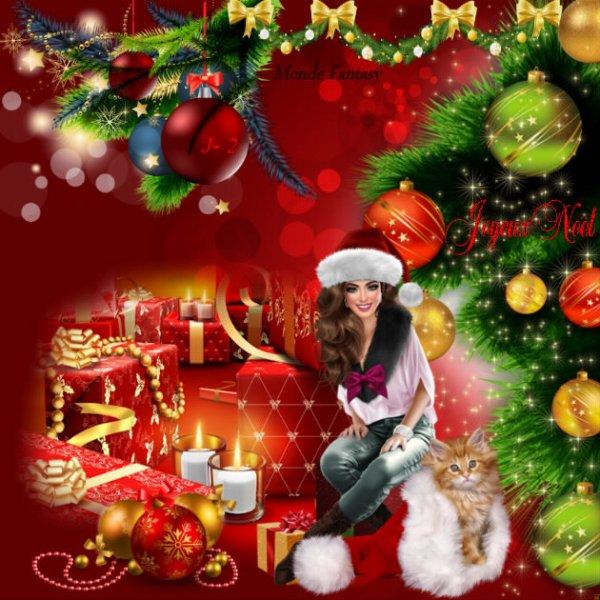 Mes voeux de fin d'année pour Vous !