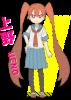 Sortie de Ueno-san wa Bukiyou