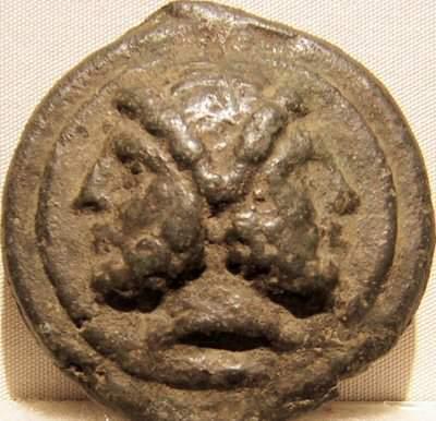 Le monnayage romain 2