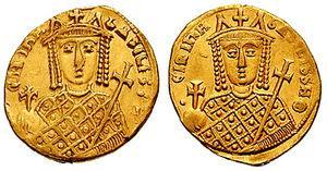 le monnayage romain 4:  la réforme.