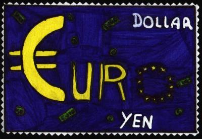 L'Euro dans le temps