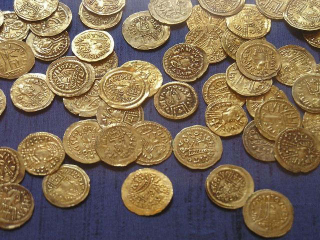 La numismatique et la détection