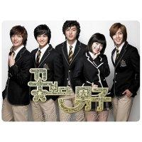 Boys Over Flower  / Lucky (2009)