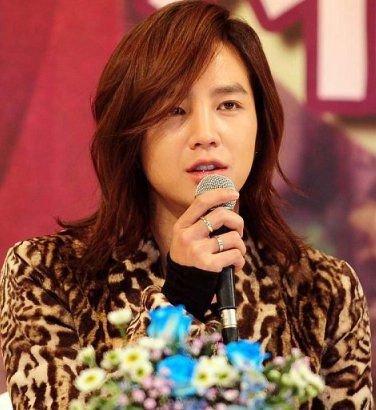 Biographie Jang geun Seok