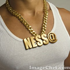 Ness@