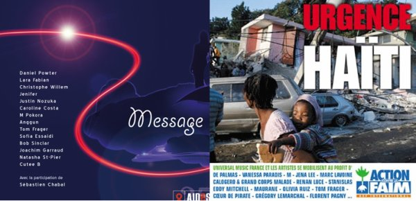 [ PARTICIPATION ] Message Collectif If (SIDA) et Urgence Haiti