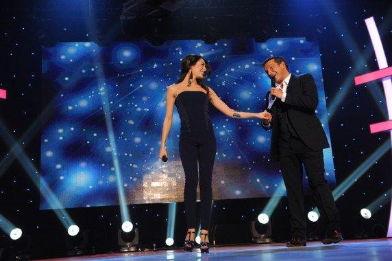 Sofia peut-tu dancer ?