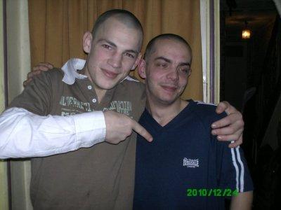 mon frère et mon n'amour