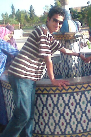 Sidi Hrazem Fés