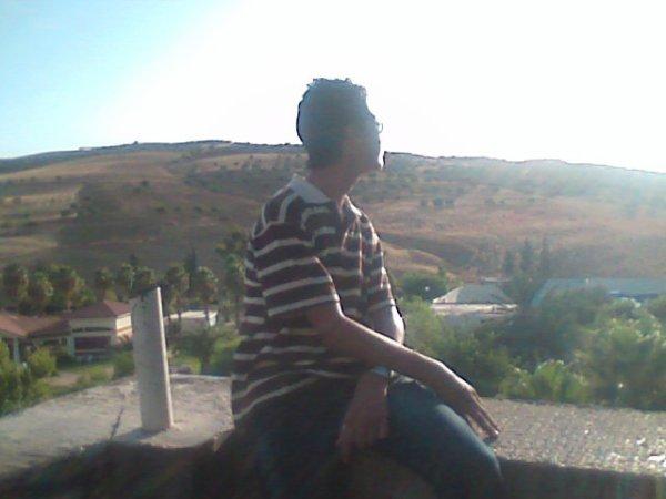 Sidi Hrazem