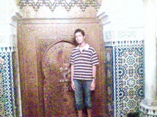 Molay Idriss
