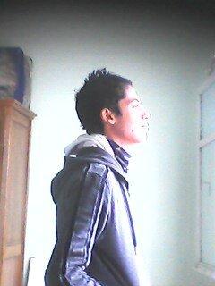 New Look ... !!! :D :)