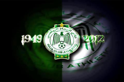 Raja Athletic Club <3
