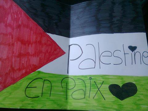 Palestine En Paix ♥