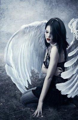Angel ans deamond