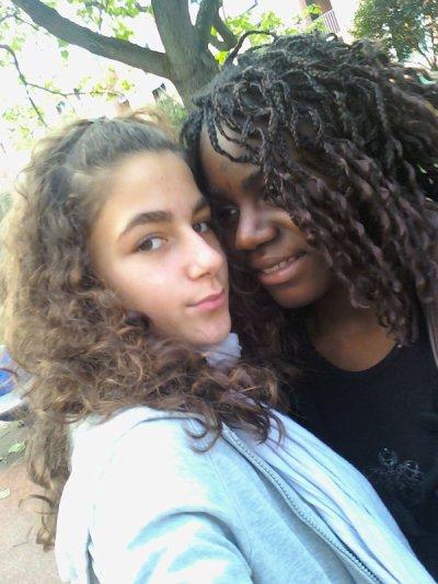 lL'Algéériienne & B.Beii Braza