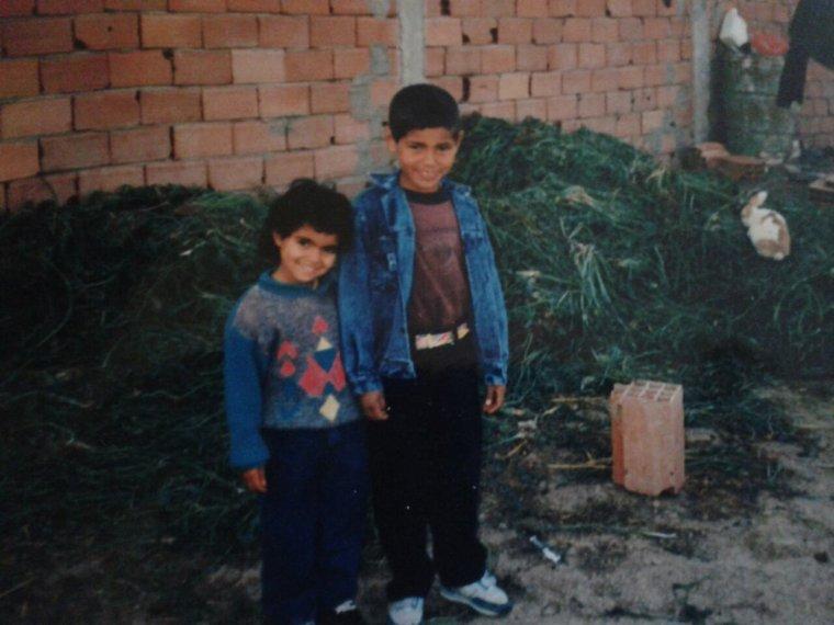 Moi et mon grand frère