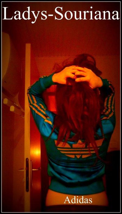 Adidas Love Youuuuuuuuuu <3