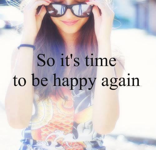 Happy ♥