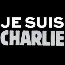 Je suis Charlie nous sommes charlie
