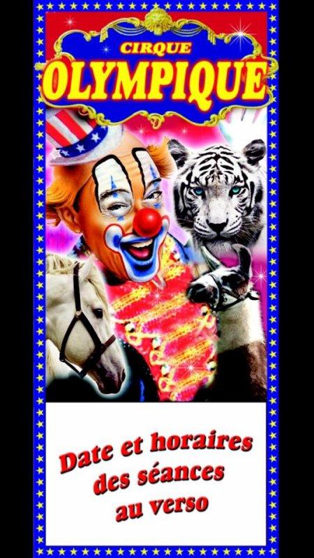 Cirque olympique