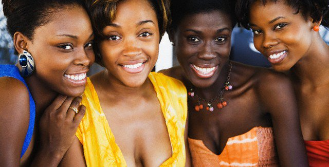 Dating black girls