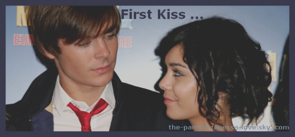 Episode 2 « First Kiss ... » Saison 1