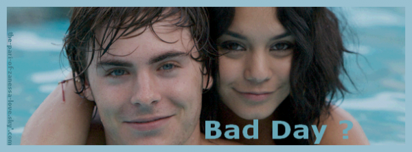 Episode 21 « Bad Day ? » Saison 1