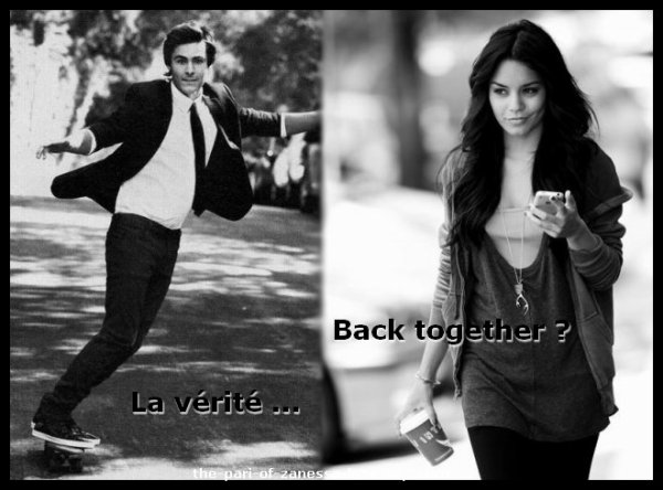 Episode 5 « La vérité ... / Back together » Saison 2