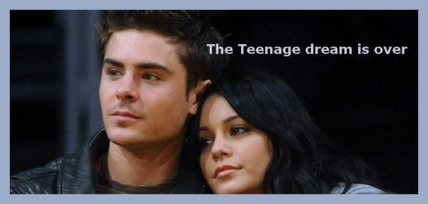 Episode 7  « The Teenage Dream is over »  Saison 3