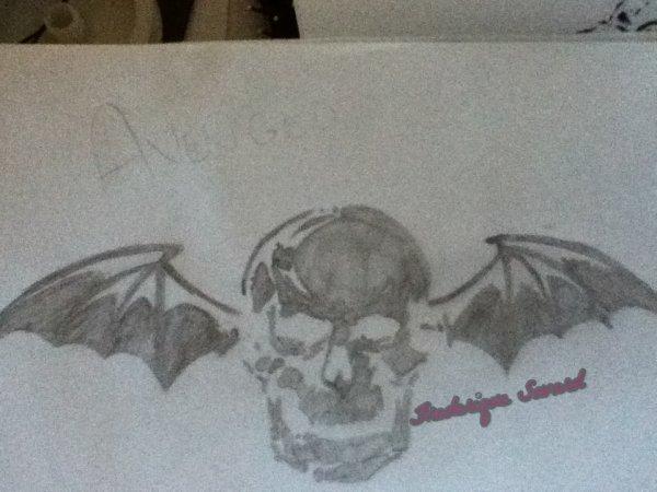 ~ Mes dessins ~