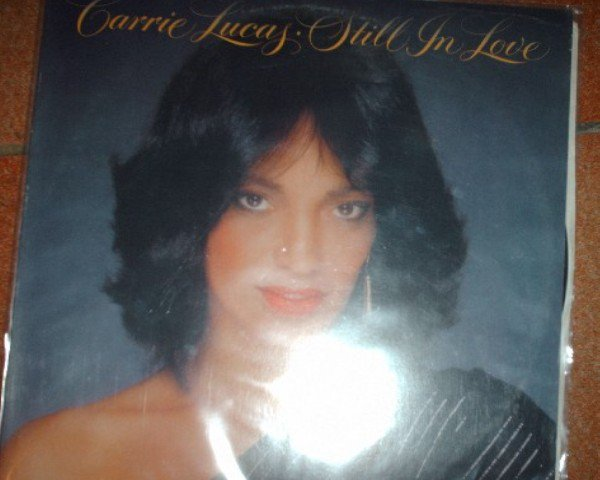 Carrie Lucas - Still In Love 1982