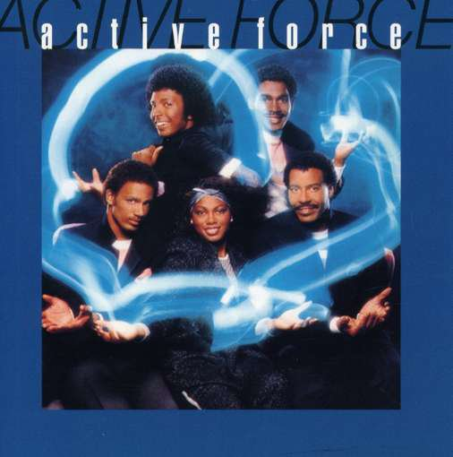 Active Force - 1983
