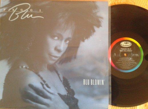 Peggi Blu- Blu Blowin 1987