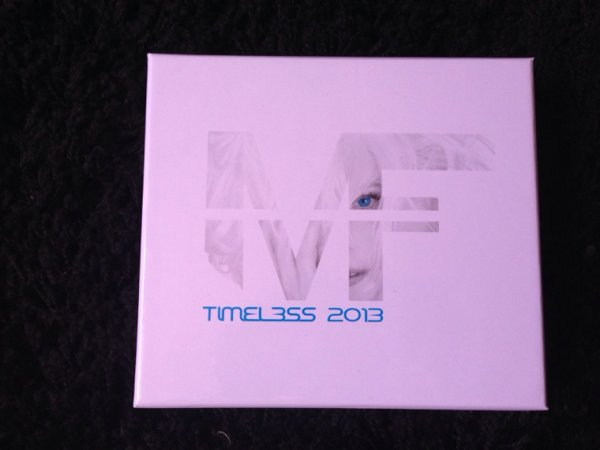 Collector - Timeless 2013